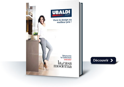 Catalogue UBALDI 2016/2017